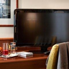 Отель Cavour 4* Номер Classic фото 9