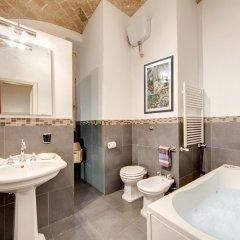 Отель Relaxing Trastevere Италия, Рим - отзывы, цены и фото номеров - забронировать отель Relaxing Trastevere онлайн ванная