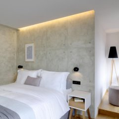 COCO-MAT Hotel Athens 4* Апартаменты с различными типами кроватей фото 8