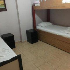 Отель Espana Голем комната для гостей