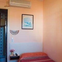 Отель Hostal Horizonte удобства в номере