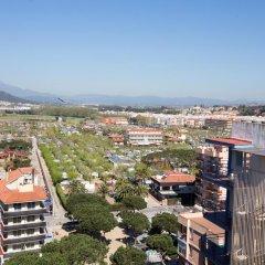 Отель Blanes Condal Испания, Бланес - отзывы, цены и фото номеров - забронировать отель Blanes Condal онлайн балкон