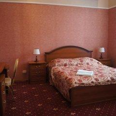 Гостиница Левый Берег 3* Люкс с различными типами кроватей фото 10