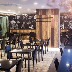 Отель SPENZA Бангкок питание фото 3