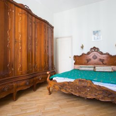 Гостиница СПБ Ренталс комната для гостей фото 2