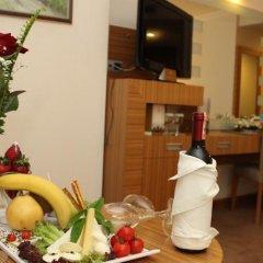Surmeli Ankara Hotel в номере