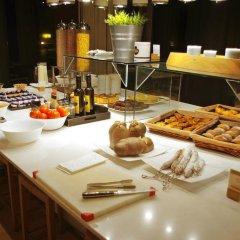 DoubleTree by Hilton Hotel Girona питание фото 2