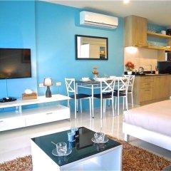 Апартаменты Bliss Patong Modern Studio в номере