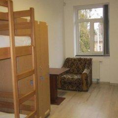 Hostel Lubin Кровать в общем номере фото 5