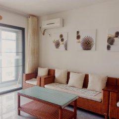 Отель Golden Mango Апартаменты с 2 отдельными кроватями фото 6