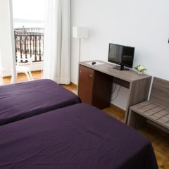 Hotel Club SIllot удобства в номере