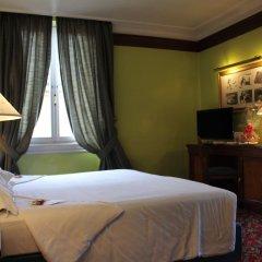 Hotel Albani Firenze 4* Стандартный номер с различными типами кроватей фото 8