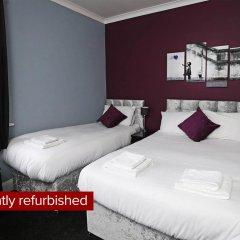 REM Hotel комната для гостей фото 2