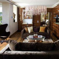Отель Mandarin Oriental, Munich 5* Люкс с различными типами кроватей фото 3