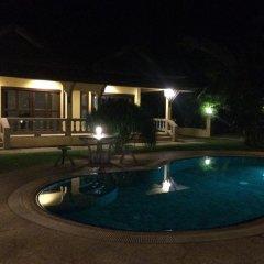 Отель Marilyn's Residential Resort Таиланд, Самуи - отзывы, цены и фото номеров - забронировать отель Marilyn's Residential Resort онлайн бассейн фото 2