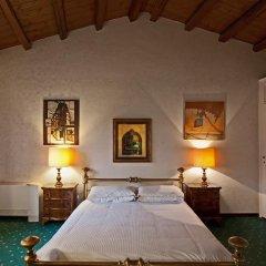 Hotel La Fenice Et Des Artistes 3* Люкс с различными типами кроватей фото 6