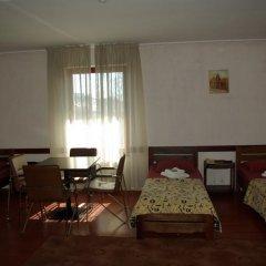 Гостиница Пруссия Стандартный номер с различными типами кроватей фото 14