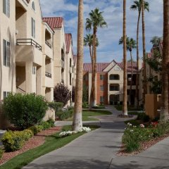 Отель Holiday Inn Club Vacations: Las Vegas at Desert Club Resort фото 5