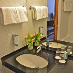 Austria Trend Hotel Bosei Wien 4* Представительский номер с различными типами кроватей фото 11