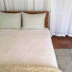 Отель A Casa Do Pássaro Branco комната для гостей фото 5