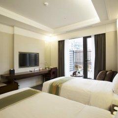 Best Western Premier Seoul Garden Hotel 4* Стандартный номер с 2 отдельными кроватями фото 2