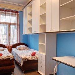 Апартаменты СТН Апартаменты с различными типами кроватей фото 17