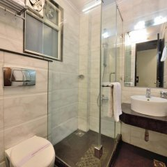 Hotel Marble Arch 3* Номер Делюкс с различными типами кроватей
