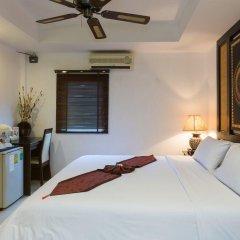 The Yorkshire Hotel and Spa 3* Семейный люкс с двуспальной кроватью фото 3