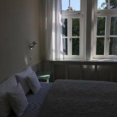 Отель Galerie Suites Люкс повышенной комфортности с различными типами кроватей
