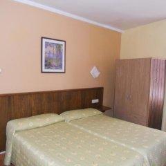 Отель Pension Casa Vicenta комната для гостей фото 2