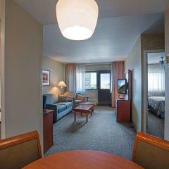 Отель L'Appartement Hotel Канада, Монреаль - отзывы, цены и фото номеров - забронировать отель L'Appartement Hotel онлайн в номере фото 2