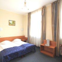 Отель Rija Irina 3* Стандартный номер фото 3