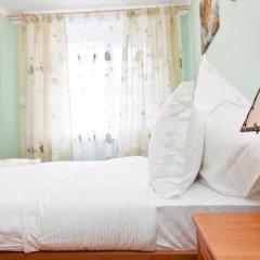 Апартаменты Apartments at Proletarskaya Апартаменты с разными типами кроватей фото 19