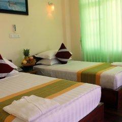 Golden Dream Hotel 3* Номер Делюкс с различными типами кроватей фото 8