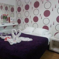 Отель Flat5Madrid 3* Номер с различными типами кроватей (общая ванная комната) фото 4