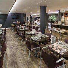 Отель Ibis Glasgow City Centre – Sauchiehall St питание