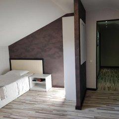 Tiflis Metekhi Hotel 3* Стандартный номер с различными типами кроватей фото 6
