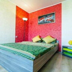 Гостиница Oktjabrski Prospect 7 комната для гостей фото 3