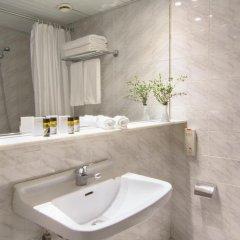 Titania Hotel 4* Стандартный номер с различными типами кроватей фото 4