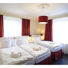 Отель Pytloun Design 4* Стандартный номер фото 4
