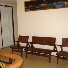 Отель Rambuttri House 2* Стандартный номер с двуспальной кроватью