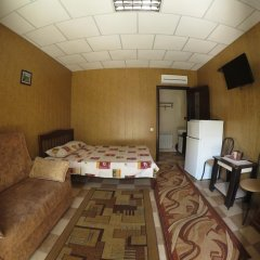 Гостиница LightHouse комната для гостей фото 3
