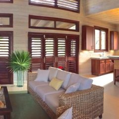 Отель Coral Beach Village Resort Гондурас, Остров Утила - отзывы, цены и фото номеров - забронировать отель Coral Beach Village Resort онлайн спа фото 2