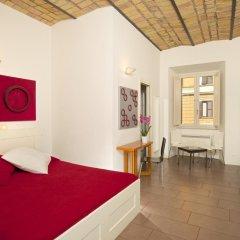 Отель Germanico Maxi комната для гостей фото 5