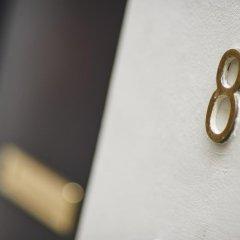 Отель B&B Maryline сейф в номере