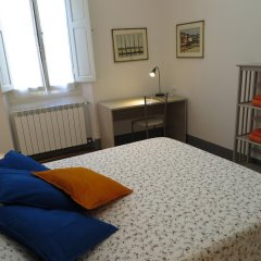 Отель Valerix 2 Апартаменты с различными типами кроватей фото 48