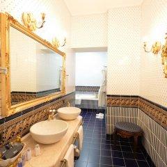 Гостиница Trezzini Palace 5* Люкс повышенной комфортности с различными типами кроватей фото 21