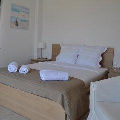 Отель Nefeli комната для гостей фото 2