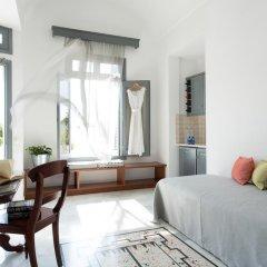 Отель Xenones Filotera Греция, Остров Санторини - отзывы, цены и фото номеров - забронировать отель Xenones Filotera онлайн комната для гостей фото 2