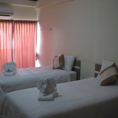 Отель Komol Residence Bangkok 2* Улучшенный номер фото 4